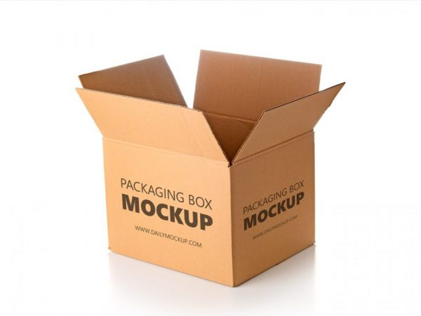 free Packaging mockup